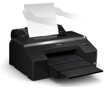 How does Inkjet work?