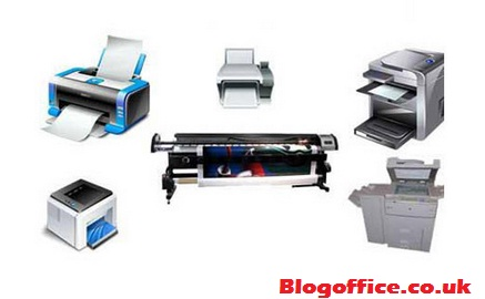 Which type of printer is best