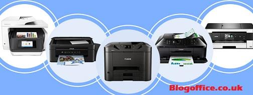 Best Printers UK