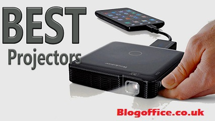 Best Projectors UK