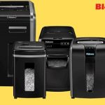 10+ Best Paper Shredder UK 2021: Under £50, £100, £200, £300, Reviews & Detailed Buying Guide