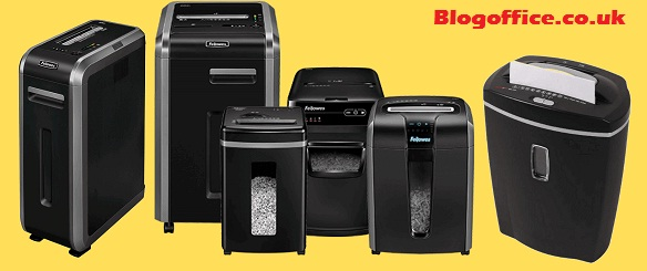 Best Paper Shredder UK