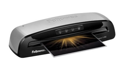 Have you ever used a laminator