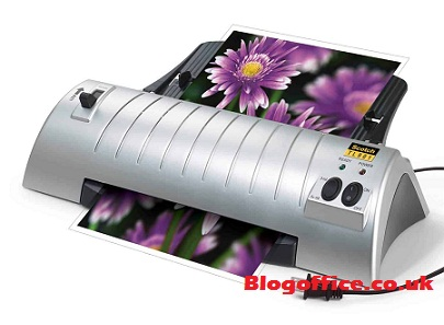 How To Use A Laminator?